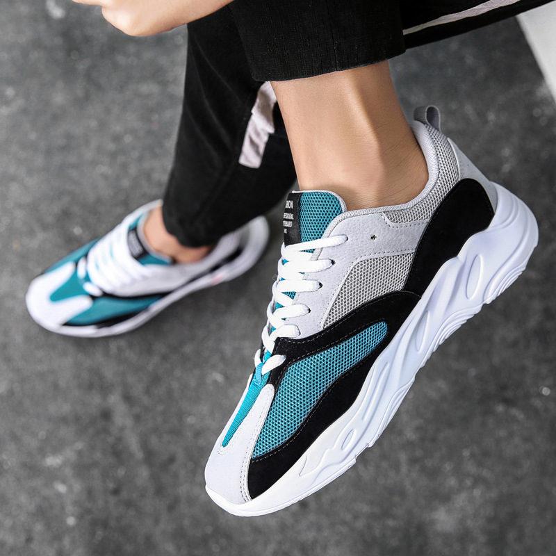 Мужские кроссовки zapatos