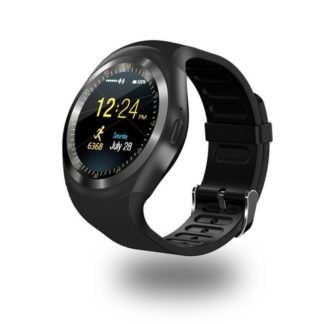 Bluetooth Y1 Смарт-часы c GSM Sim картой