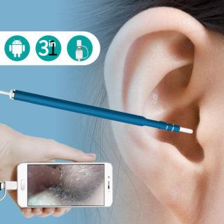 Мини USB Камера эндоскоп