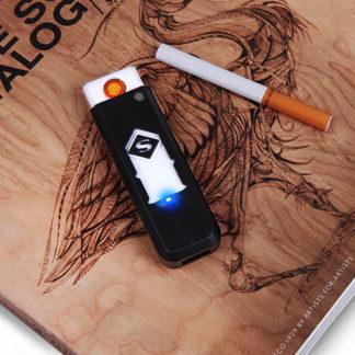 Подарочный электронный зажигалка