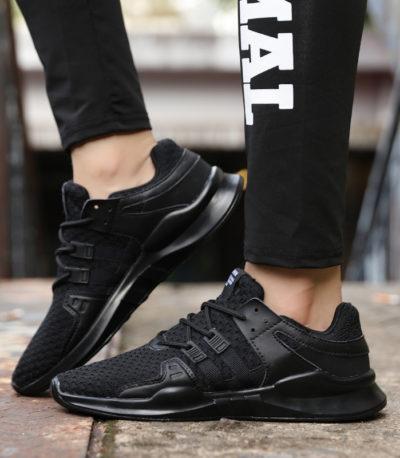 весна-лето мужские кроссовки