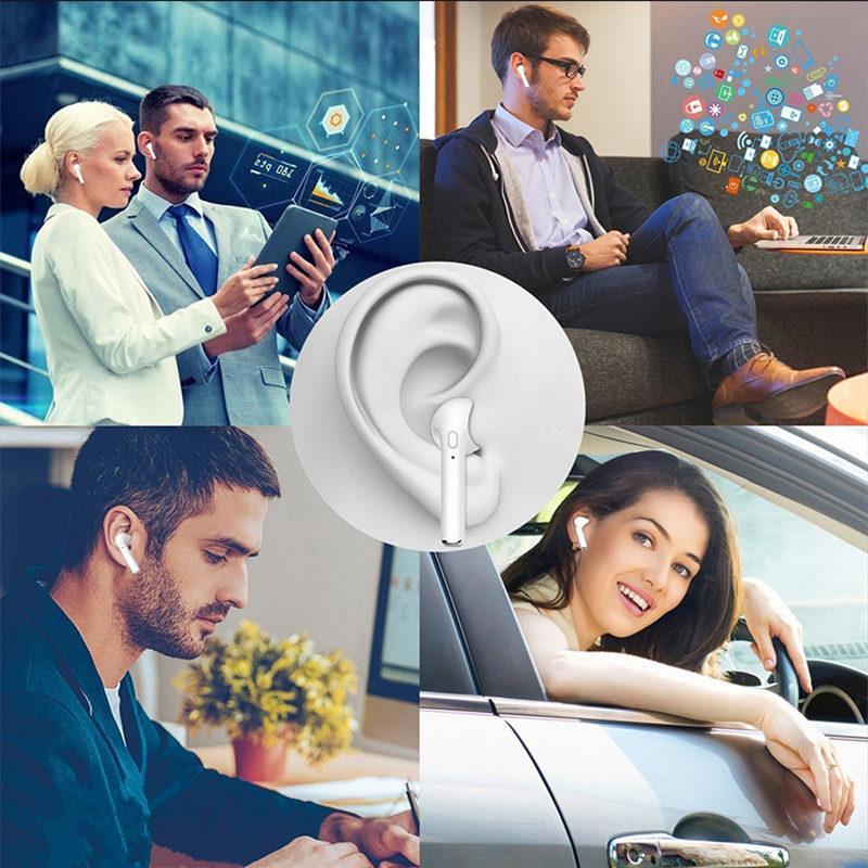 Копия Apple Airpods i7S Bluetooth наушники