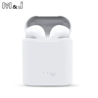 Копия Apple Airpods i7S Bluetooth наушники