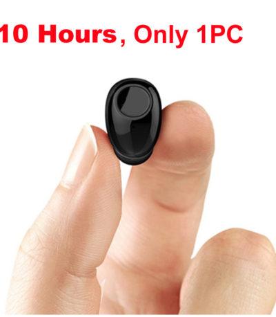 Мини Bluetooth наушники 10 часов работы