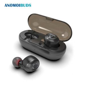 бас стерео звук спортивные Bluetooth наушники