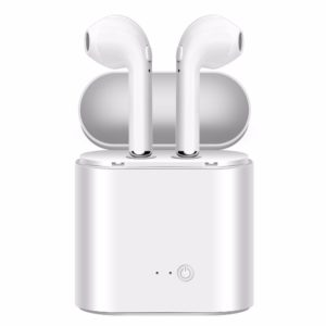 Копия Apple Airpods Bluetooth наушники стерео музыка