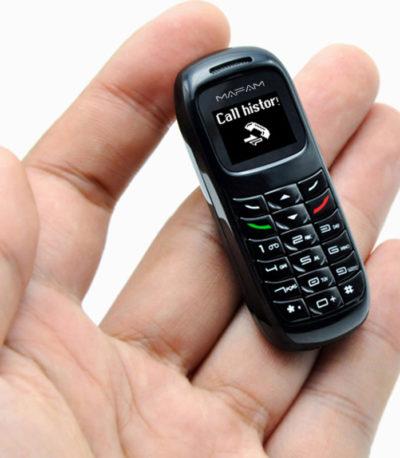 BM70 Мини-телефон с Bluetooth