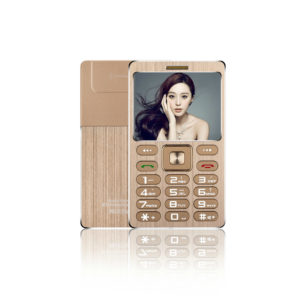 Мини телефон Satrend A10 c две sim-карты