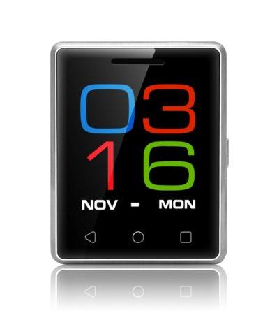 мини сенсорный экран мобильный телефон