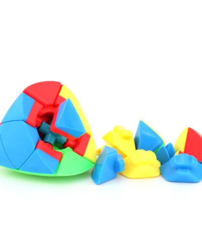 Волшебный кубик 3x3 головоломка