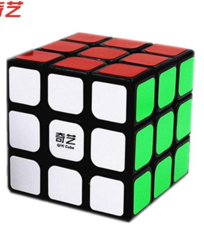 XMD QIYI Волшебный кубик 3x3x3 головоломка