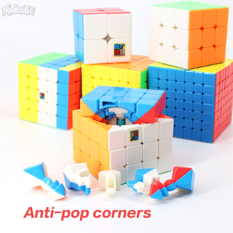 Волшебный кубик головоломка