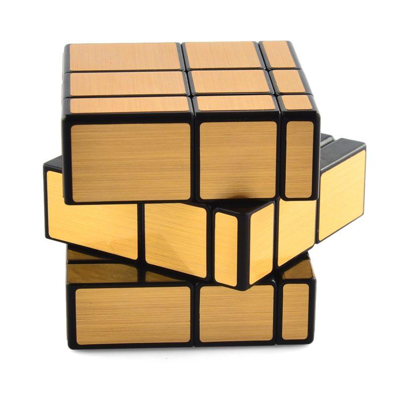 QiYi 3X3 зеркало кубик рубик головоломка