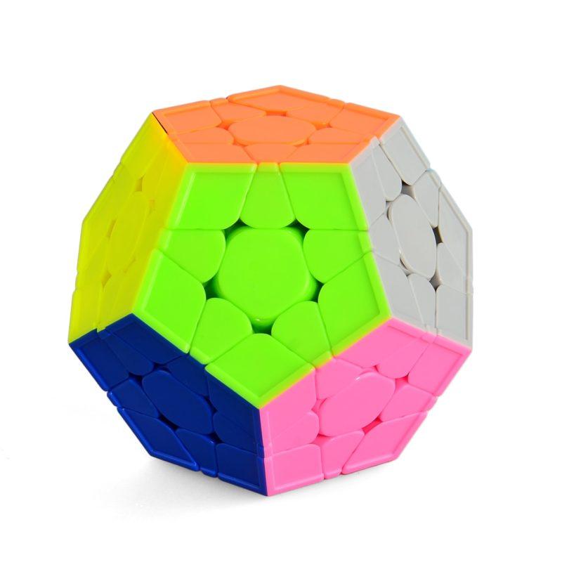 MegaMinx Скорость Куб 3x3 головоломка