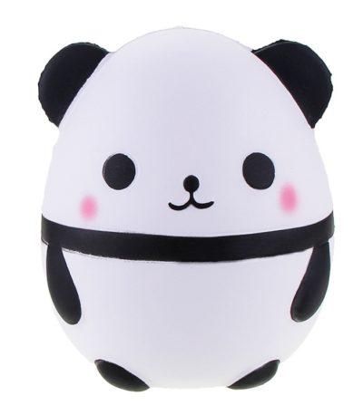 Милая панда антистресс игрушка