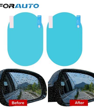 Анти-туман зеркало автомобиля окна
