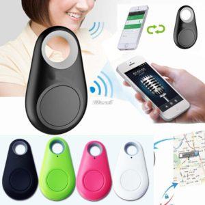 Мини Smart Bluetooth Tracer GPS локатор