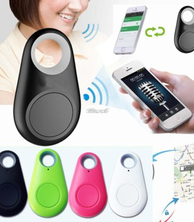 Мини Smart Bluetooth Tracer GPS локатор