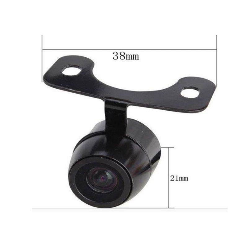 CCD HD авто водостойкая камера заднего вида