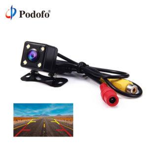 HD Автомобильная камера заднего вида