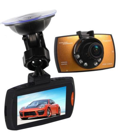 G30 Full HD 1080p 2.7 Автомобильный видеорегистратор