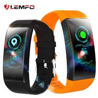 Fitness bracelet часы монитор сердечного ритма