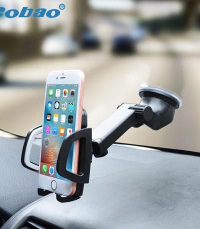 360 Регулируемый держатель телефона