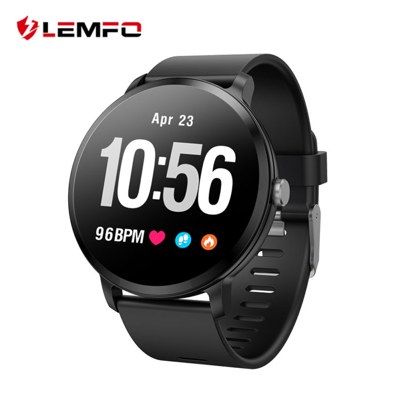 LEMFO V11 IP67 Водонепроницаемый Умный Часы