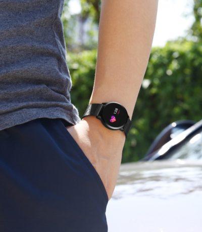 Смарт часы Rundoing Q8 OLED дисплей