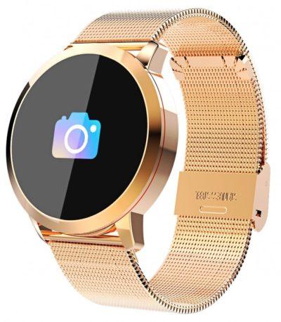 Q8 OLED Bluetooth Smart часы