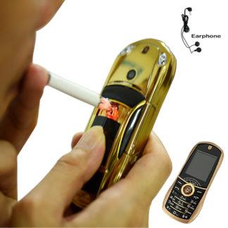 Телефон с Электронной зажигалкой Подарок для мужчин