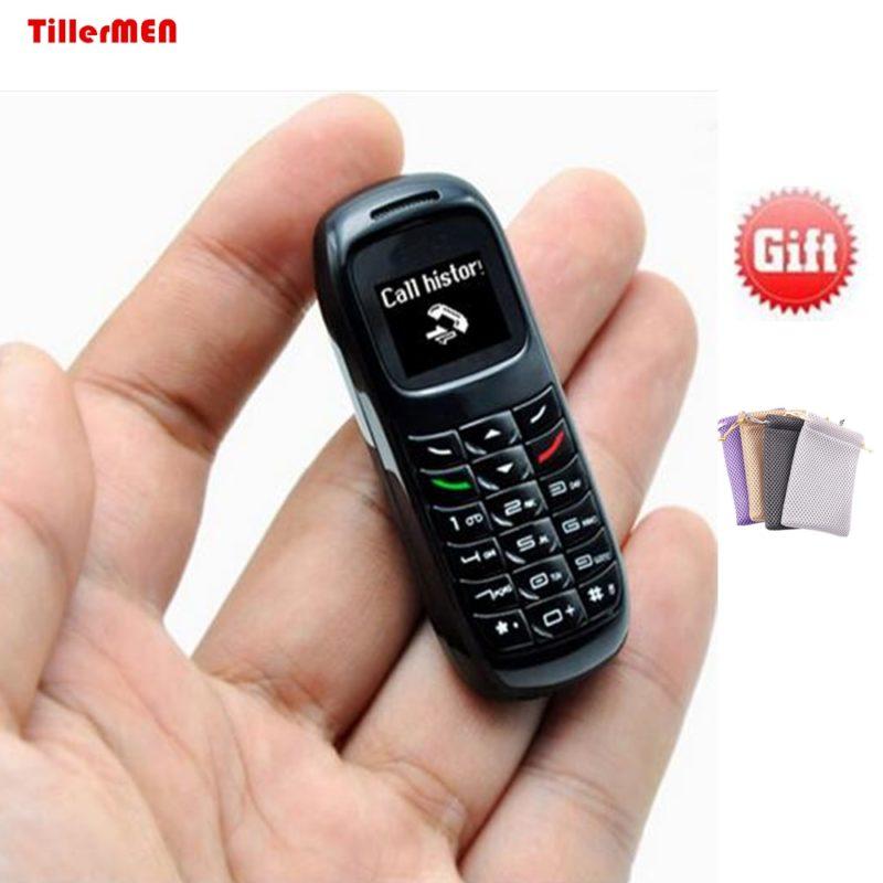 GT star BM50 Bluetooth Мини телефон