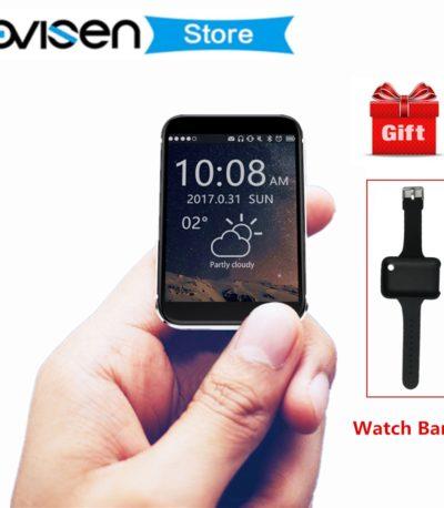 Мини мобильные часы с Сенсорным экраном