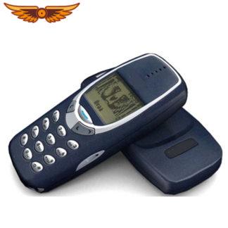 Оригинальный разблокирована Nokia 3310
