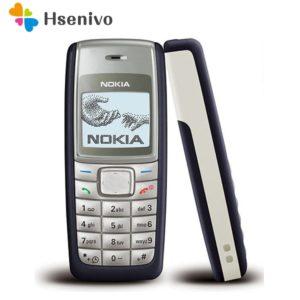 Оригинальный разблокирована Nokia 1112