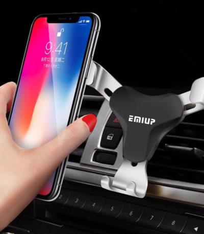Универсальный Air Vent Автомобильный держатель телефона