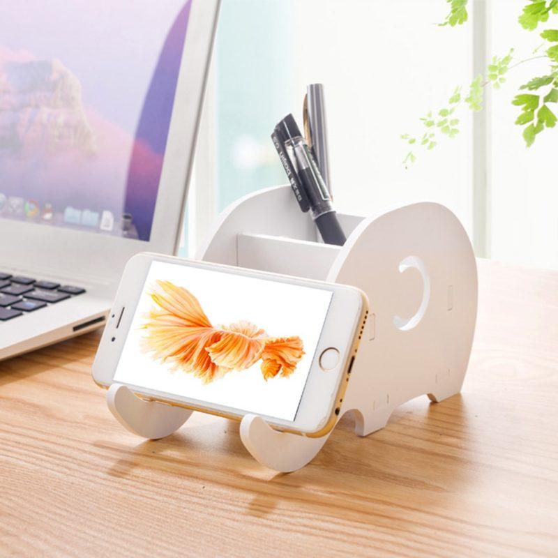 Офисный Рабочий стол держатель телефона