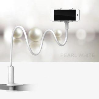 360 Вращающийся гибкая Длинные держатель телефона