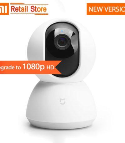 Xiaomi Mijia Smart камера 1080P HD