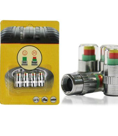 Индикатор контроля давления в шинах
