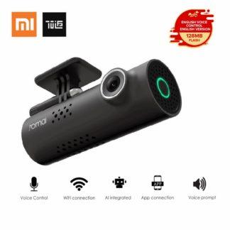 Xiaomi Wi-Fi Видеорегистраторы для автомобилей