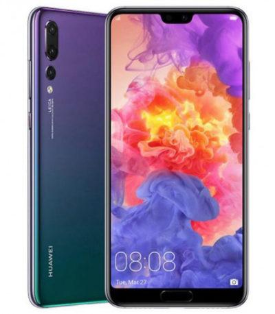 Смартфон Huawei P20 Pro