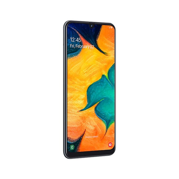 Смартфон Samsung Galaxy A30 3/32GB A305