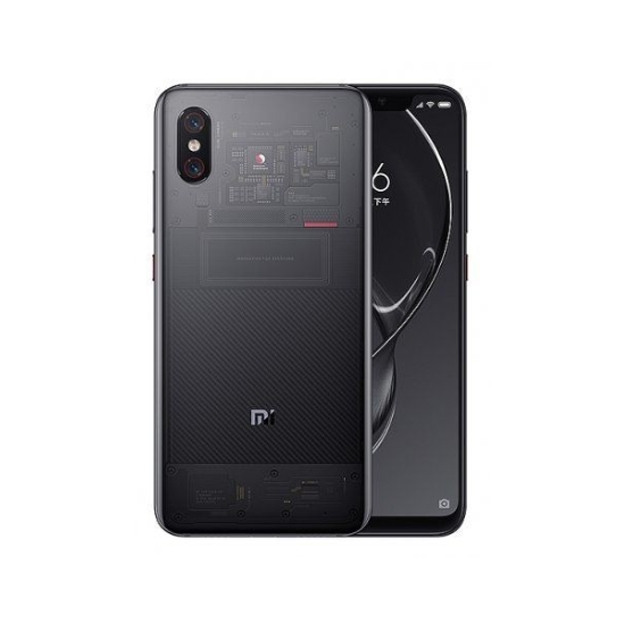Смартфон Xiaomi Mi 8 Pro