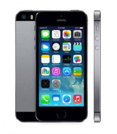 Apple iPhone 5S 16GB 32GB Gold Gray