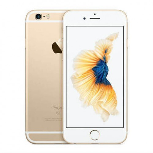 Apple iPhone 6S 16GB 32GB 64GB Gold Rose Gold Silver Gray