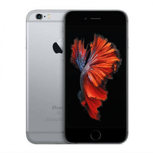 Apple iPhone 6S+ Plus 16GB 32GB 64GB Gold Rose Gold Silver Gray
