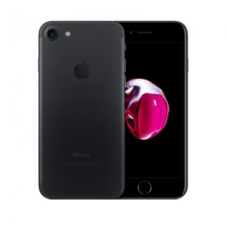 Apple iPhone 7 32GB 128GB 256GB Black Silver