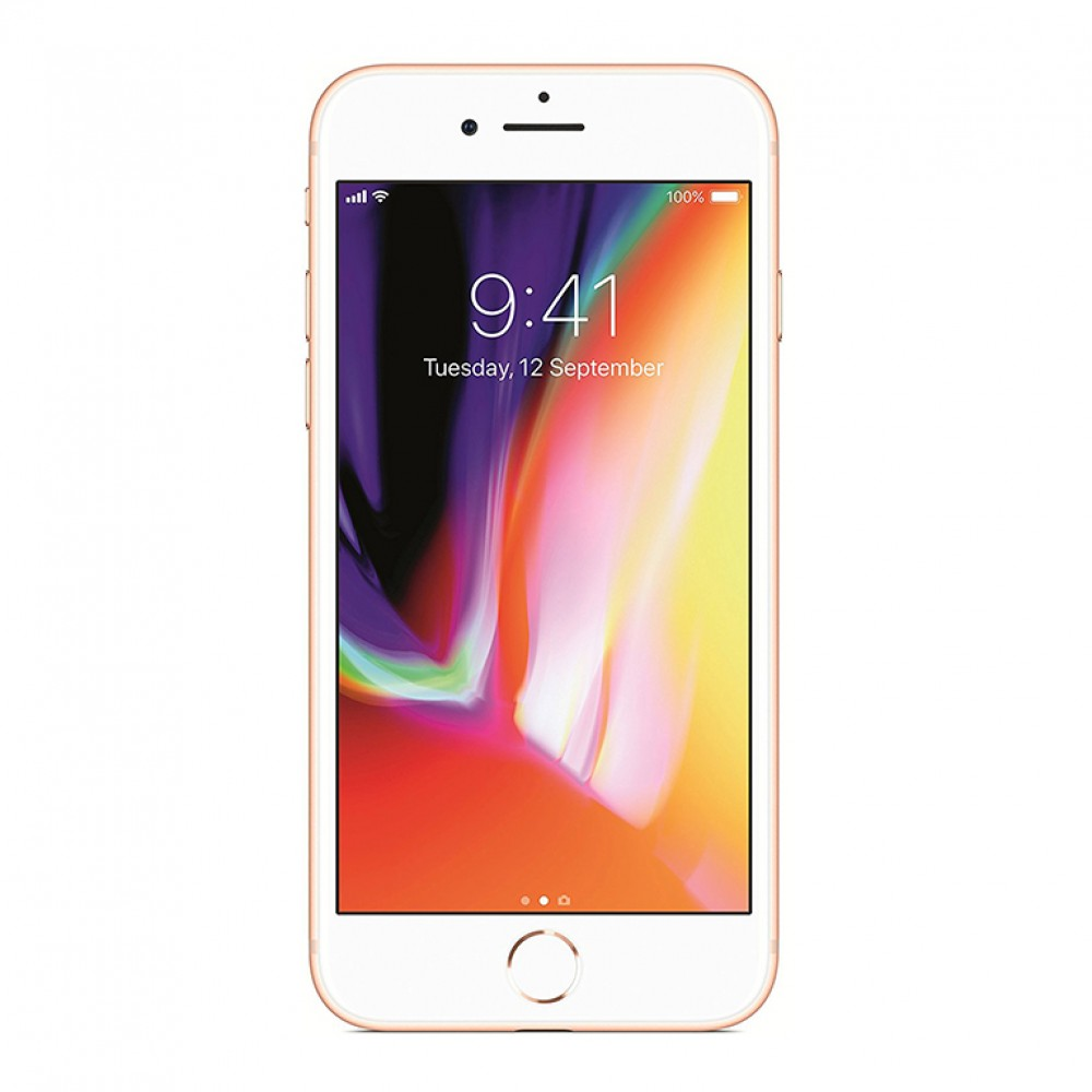 Apple iPhone 8 64GB Gold Space Gray