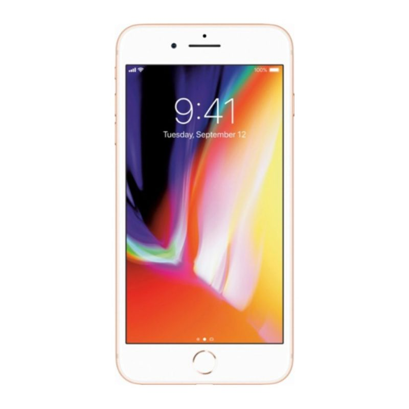 Apple iPhone 8+ Plus 64GB Gold Space Gray